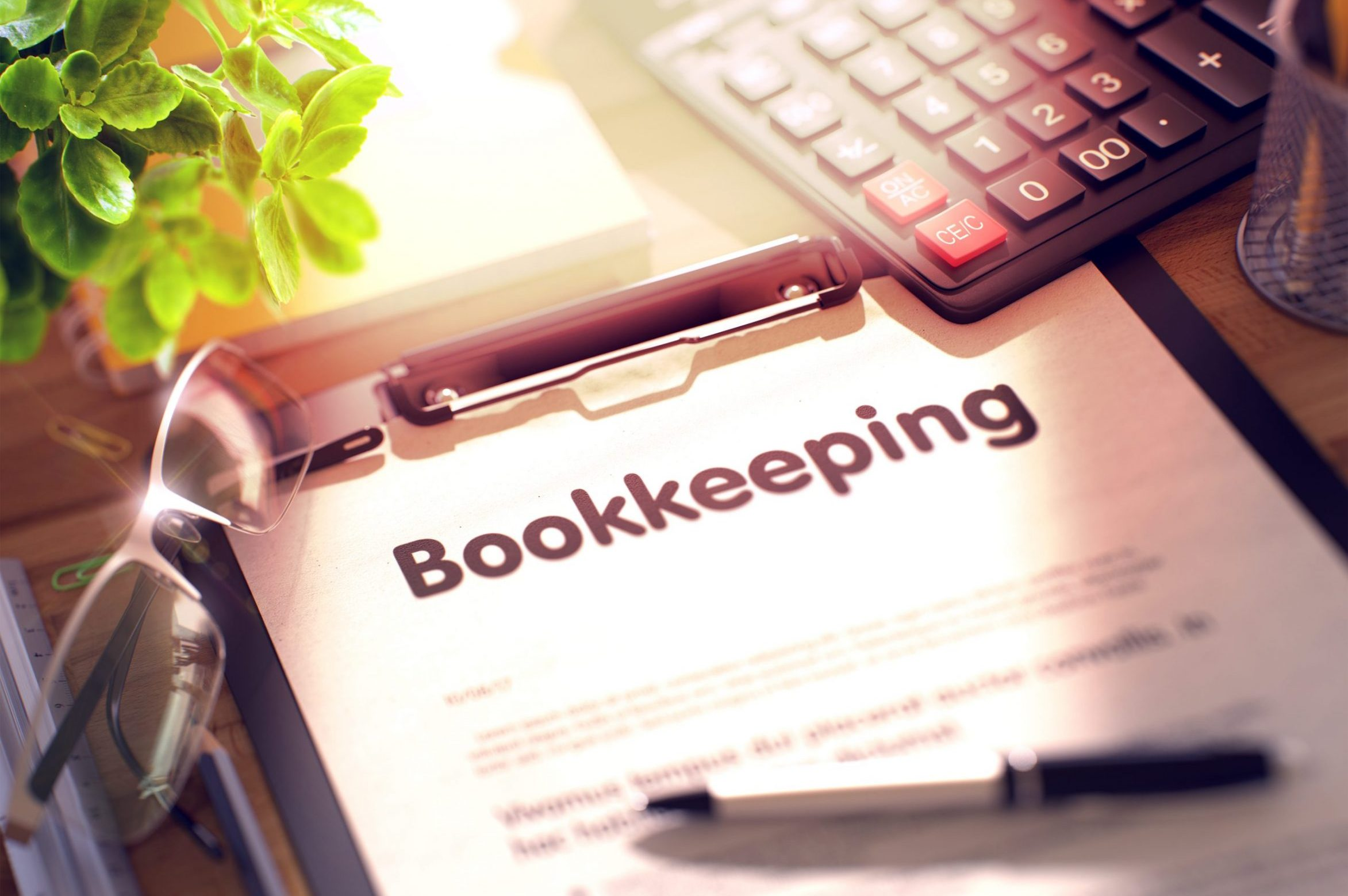 Bookkeeper Services in Melbourne